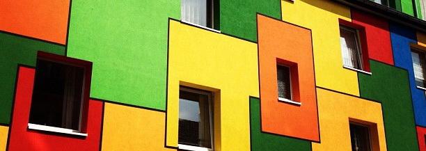 фасад-краска