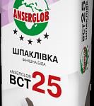 Шпаклевка ANSERGLOB ВСТ 25