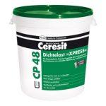 Эластичная гидроизоляционна мастика «XPRESS» Ceresit CP 48