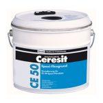 Эпоксидная грунтовка Ceresit