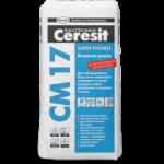 Клеящая смесь Ceresit