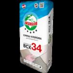 Клей для керамогранита Anserglob ВСХ 34 .25кг