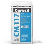 Клей Ceresit СМ 117