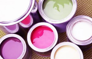Масляные-краски