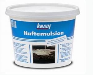 Грунтовка Knauf Haftemulsion