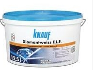 Краска Кнауф Diamantweiss