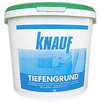 Грунтовка Knauf Тифенгрунт