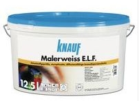 Краска Кнауф Malerweiss