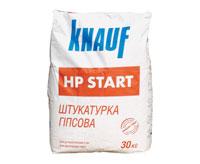 Гипсовая штукатурка для стен HP Старт