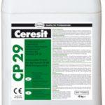 Универсальная грунтовка Ceresit СP 29