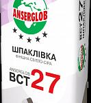 Шпаклевка ANSERGLOB ВСТ 27