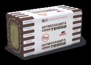 Утеплитель URSA TERRA 34 PN Шумозащита